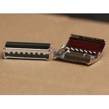 Wholesale custom metal belt buckle strap