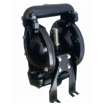BQG Series Two Diaphragm Pump Windy Operated