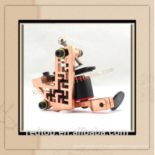 Ecuménique Tattoo Machine Wrap tatouage machine tatouage gun
