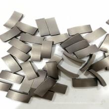 core drill bit concrete diamond segments