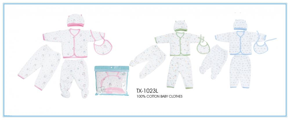 baby padding clothes