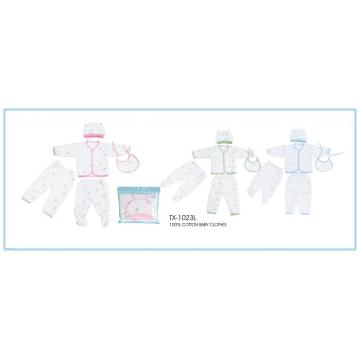 high quality baby padding clothes