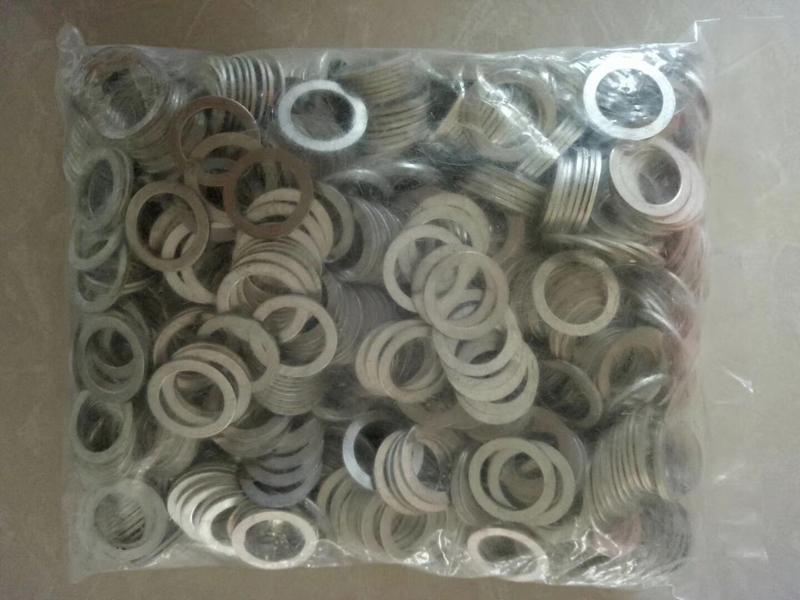 Aluminum Washer
