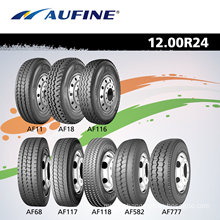 Qualified Truck Radial Tyre 1100r20 1000r20, 1200r20 and 1200r24