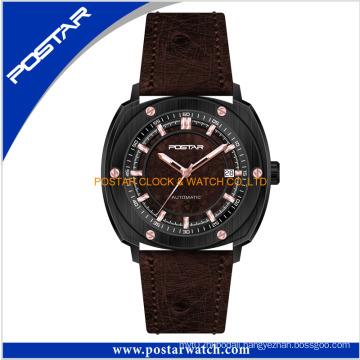 Custom Logo Luxury Wholesale Brand Quartz Watches for Men