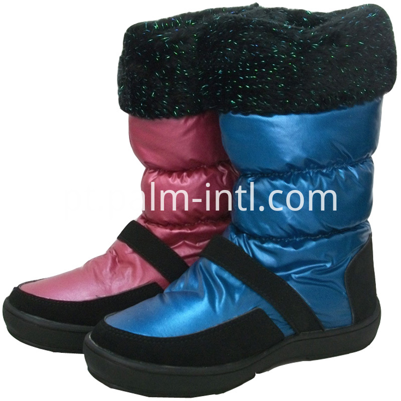 Adult Winter Boots