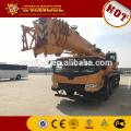 Hot sale 25 ton hydraulic truck crane QY25K-II on sale