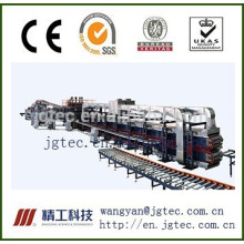 Sandwich Panel Production Line, Sandwich Panels Manufacturers, EPS Foam Block Production Machine