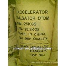 Agent de vulcanisation no CAS DTDM: 103-34-4 cherche des distributeurs