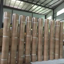 Decorative wood grain pvc film for decoration