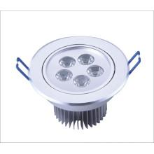 5W светодиодные потолок Прожектор 3 года гарантии