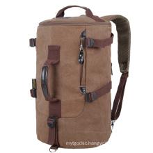 Canvas Bag with Shoulder Strap