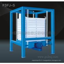 Machine de classement efficace de Store unique (FSFJ-S)