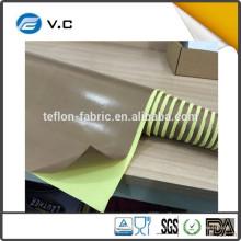 Китай Высокое качество тефлонового листового клея