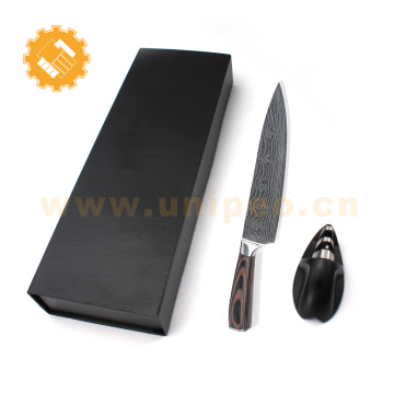 China manufacturer non-stick knife 8 inch chef knife