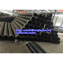 ASME B36.10 Kohlenstoffstahlrohre SMLS