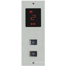 Piezas del elevador, levantar piezas---pasillo Panel operacional Ci231