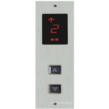 Peças do elevador, elevador de peças---Hall painel operacional Ci231