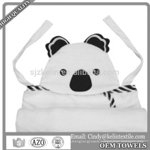 100% bamboo Baby Hooded Towel With Ears Bath HoodedTowel Set 100% bamboo Baby Hooded Towel With Ears Bath HoodedTowel Set