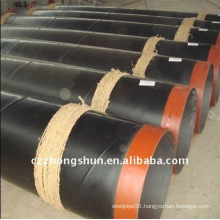L290/L420/L360/L460 Spiral steel pipe with 3PE/SSAW