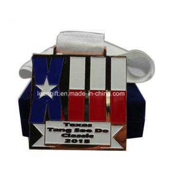 Benutzerdefinierte Sport Event billig Metallpreis Medaille Großhandel