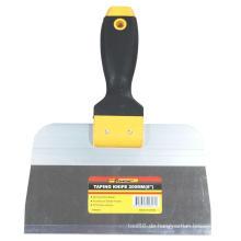 Handwerkzeuge Taping Messer OEM Kitt Messer für Dekoration Bau
