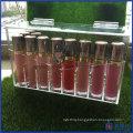 Acrylic Lipstick Holder Case Handmade with Lid