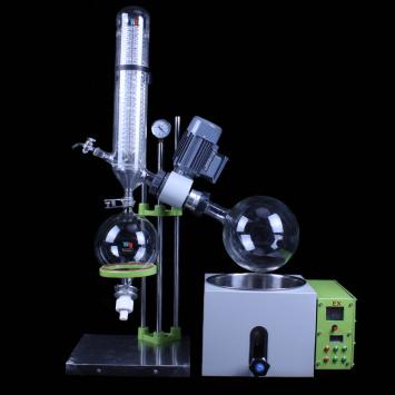 better 5l thin film vacuum evaporator price