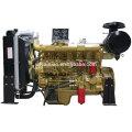 R6105AZLD 4-Takt-Turbolader Ladeluftkühler Fahrradmotor