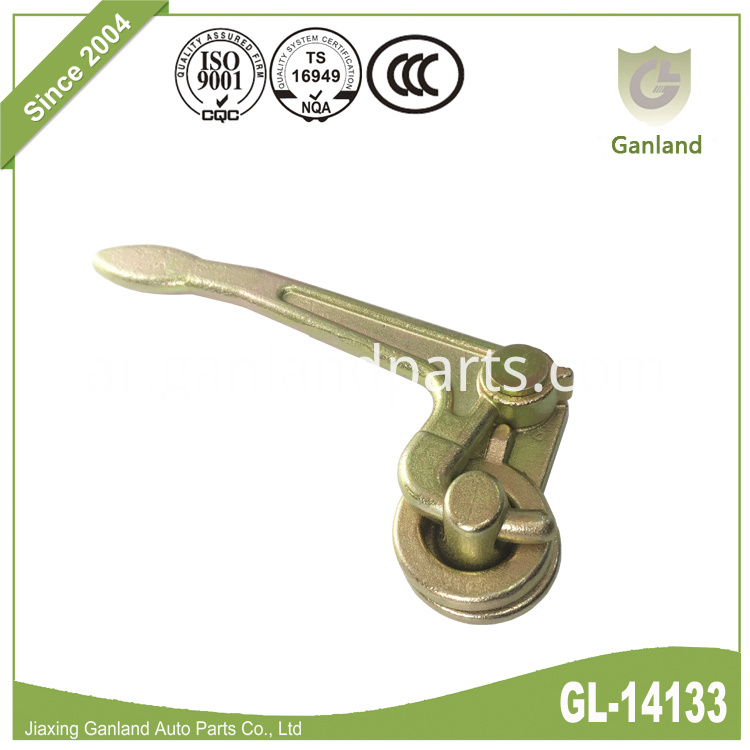Dropside lock with bearer GL-14133