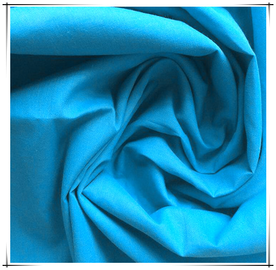 TC 65 35 Continuous Dyed Fabric For Shirts