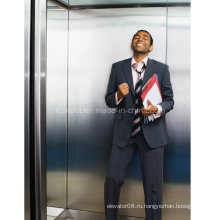 Тяговый лифт без натяжения пассажирский Лифт Kjx-03