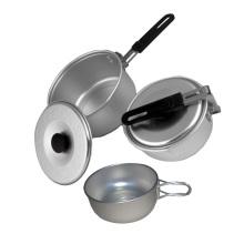 Conjunto de cocina al aire libre juego de utensilios de camping