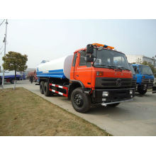 20000L DFAC water tanker truck,with warning light