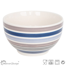 13.5cm Korean Ceramic Rice Bowl Wholesale