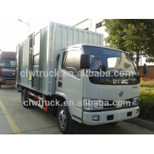2015 hot sale Dongfeng 2ton china pickup mini truck