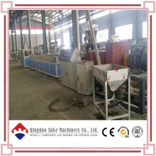 PVC Decoration Wall Extruder Machine Line