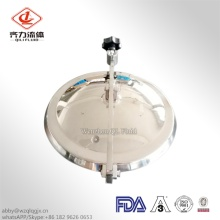 Stainless Manhole Cover 304 / 316L