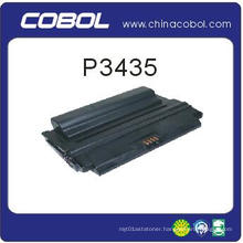 Laser Printer Compatible Toner Cartridge P3435 for Fujixerox P3435D/P3435ND