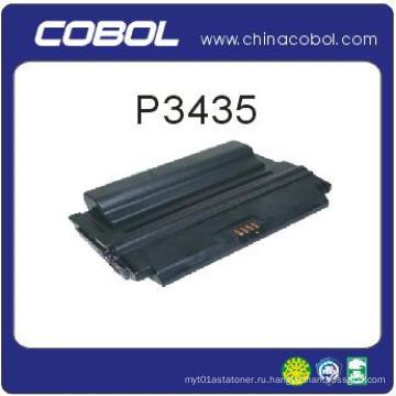 Совместимый с лазерным принтером картридж P3435 для Fujixerox P3435D / P3435ND