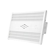 2x4ft LED linéaire à écran plat haute baie