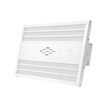 Линейный светодиодный линейный светодиодный светильник 2x4 фута для высоких пролетов