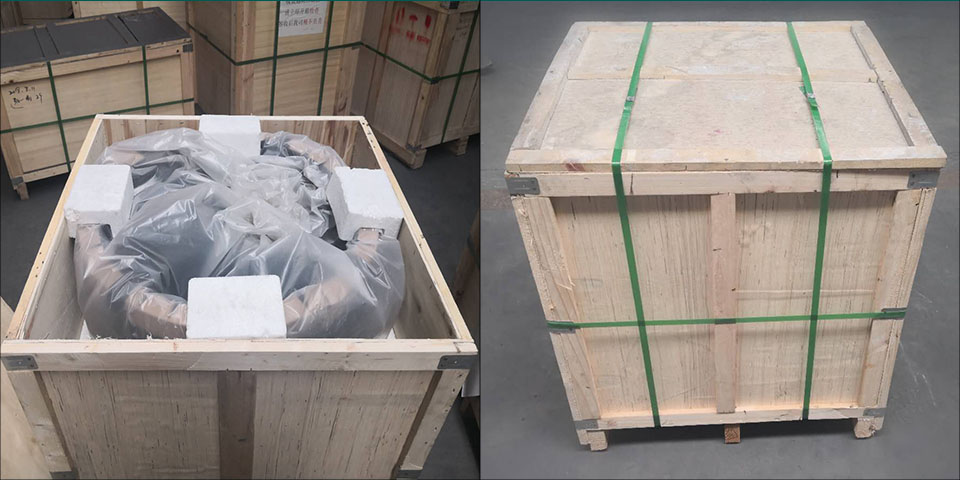 silicon carbide packaging
