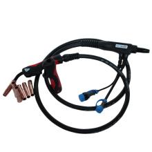 200A mini push pull gas welding torch price