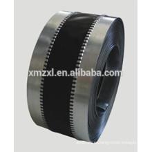 Tipo de sistemas de climatización de conductos conectores flexibles