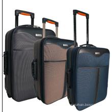 Luggage Trolley 4piece Per Set