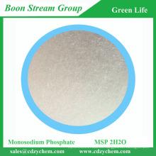 Fosfato monosódico como conservante