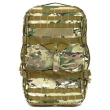 La mochila de camuflaje La mochila del ejército (hx-q025)