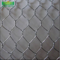 Besi Bahan Galvanized Crab Trap Wire Mesh