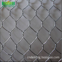 Woven Basket Retaining Wall Wire Mesh Fence